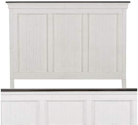 Liberty Furniture King Panel Headboard