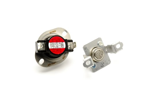 Whirlpool 279973 Dryer Thermostat ()