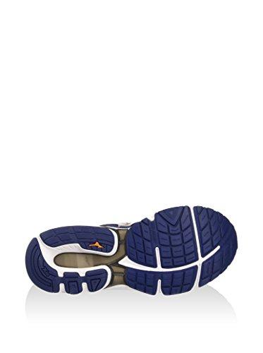 Gara Inspire Homme Corsa Wave Noir Bleu Mizuno tHFAqwx