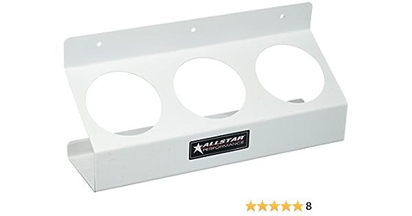 ALL12201 Allstar Performance Aerosol Can Holder 11-1//2 in Long 3-1//2 in Deep …