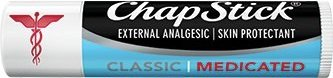 ChapStick Classic Medicated, 24-Stick Refill Pack ()
