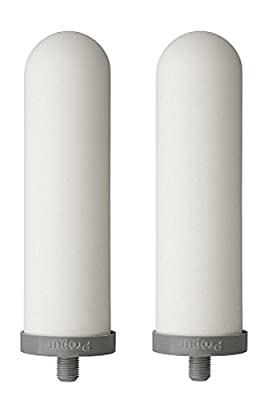 "Propur Water Filters 2 - 7"" ProOne G2.0 SlimLine Filters"