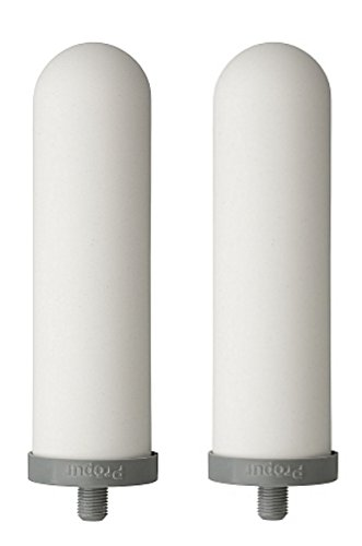 Propur Water Filters 2 - 7'' ProOne G2.0 SlimLine Filters by ProPur