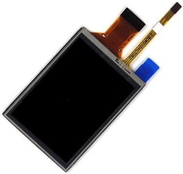 LCD Display Screen+Touch Digitizer Repair Parts For Sony DCR-HC17E HC19E HC20E