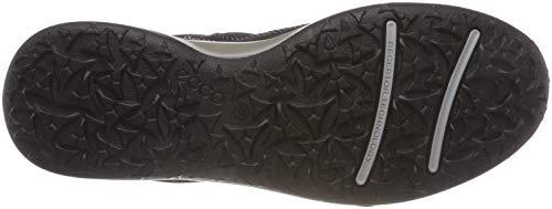 Chaussures Outdoor 51707black Multisport Espinho Noir Homme Noir Ecco Black qC65w5