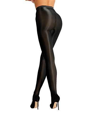 GIRLS SHIMMER FULL FOOT DANCE TIGHTS LIGHT TOAST AGE 11-13 YEARS BY SILKY