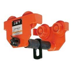JET 2-PT 2 Ton Plain Trolley, Fits 3-1/4'''' - 8'''' Wide Beams Tools Equipment Hand Tools
