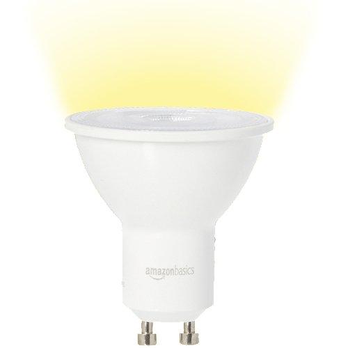 AmazonBasics-50-Watt-Equivalent-Dimmable-GU10-LED-Light-Bulb
