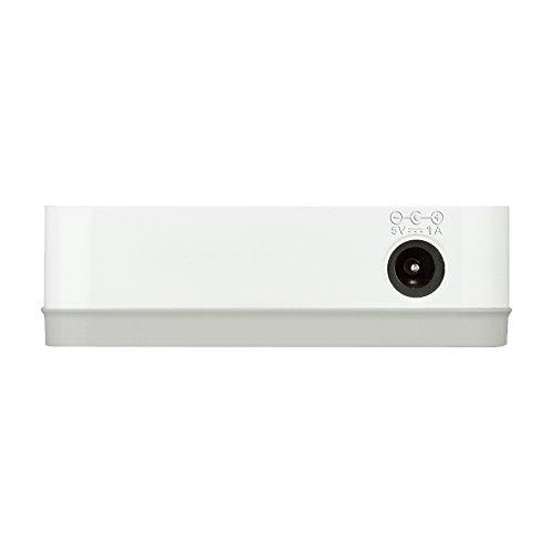 D-Link 5-Port Unmanaged Gigabit Switch (GO-SW-5G) by D-Link (Image #3)