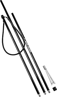 Cressi Strong Fiberglass Pole Spear and Accessories for Spearfishing