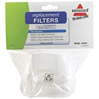 'BISSELL' FEATHERWEIGHT VACUUM FILTER [CASE OF 1]