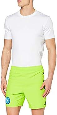 SSC NAPOLI Mens Shorts