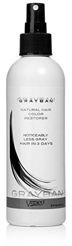 Best Anti Gray Hair Treatment Solution-Verseo
