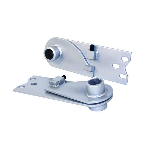 EMPI 17-2672 Adjustable IRS Spring Plate for 21 3/4