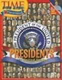 Presidents of the United States, Time for Kids Editors, 0060815566