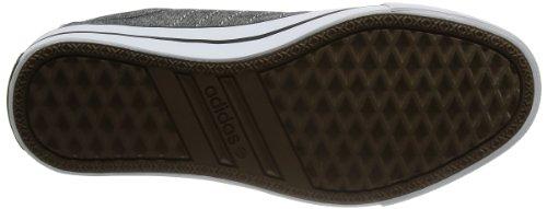 Adidas Neo-VLNeo 3 STRIPES LO Gris-Blanc F39096