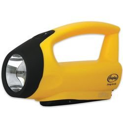 Freeplay AE-017-000-00-FO Kito Flashlight, (Freeplay Yellow Flashlight)