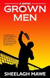 Read Online Grown Men pdf