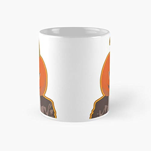 The Office Dwight Schrute Halloween 11 Oz Coffee -