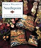 Erica Wilson's Needlepoint: Adapted from Objects in the Collections at the Metropolitan Museum of Art