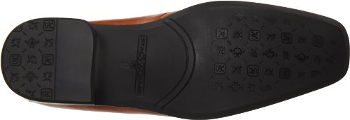 Stacy Adams Mens Lewis Mocassino Cognac