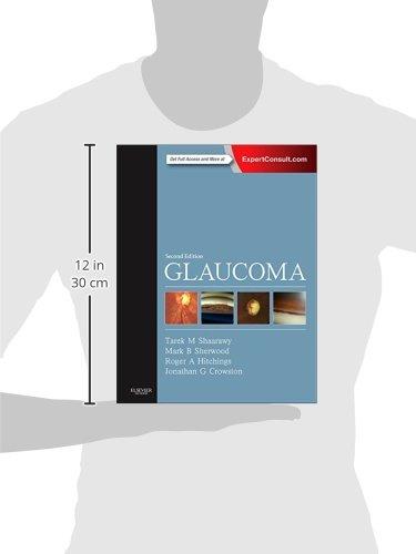 Glaucoma: 2-Volume Set, 2e: Amazon.es: Shaarawy MD MSc FRCOpth, Tarek M., Sherwood FRCP FRCOphth, Mark B., Hitchings FRCOphth, Roger A., Crowston PhD FRCOphth FRANZCO, Jonathan G.: Libros en idiomas extranjeros