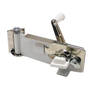 swing a way heavy duty deluxe magnetic wall can opener wallcan