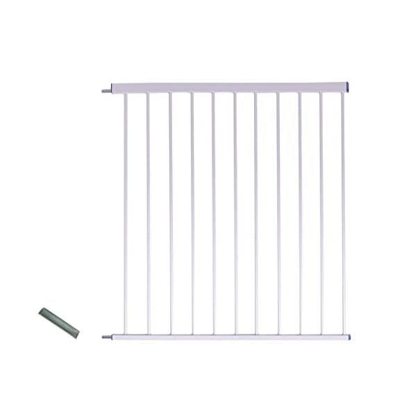 SYGA Baby Safety 80 Centemeter Gate Extension