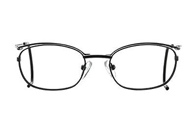 UnderRx Virtual Reality Prescription Frame (UnderRx-17; Black; 47-20-180)
