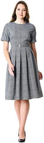 لباس کمربند مناسب زنانه eShakti زیبا