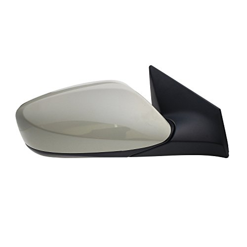 TYC 7710641 Hyundai Elantra Right Non Heated Replacement Mirror