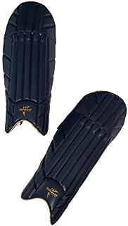 Premium Wicket Keeping Pads Dark Blue