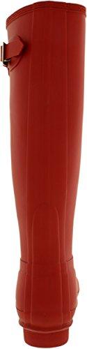 Boot Stivale Wellington Hunter Military Original Da Red Donna Tall 6xZwgwtz