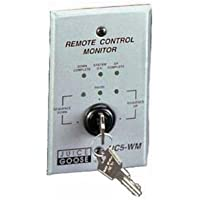 Juice Goose RC5 | WM Wall Mounted Key Switch Security Remote Control for CQ Products
