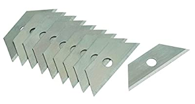 Mini Utility Knife Replacement Blade 10 Pack