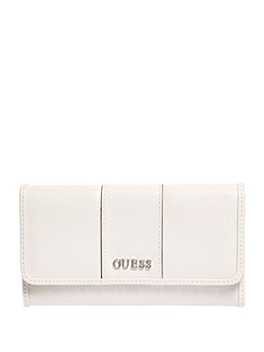 GUESS Factory Womens Patent Wallet product image