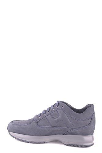 Hogan Hombre MCBI148367O Azul Cuero Zapatillas