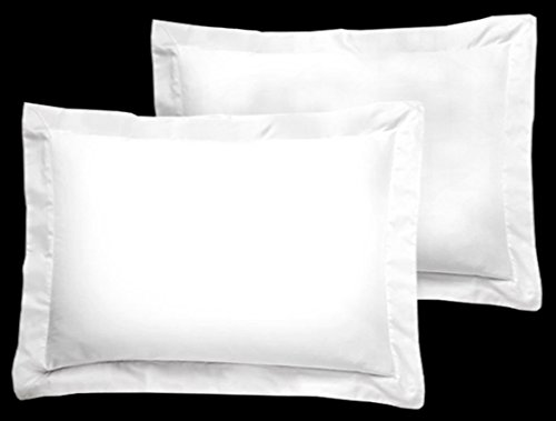 American Pillowcase Luxury Egyptian Cotton 300 Thread Count