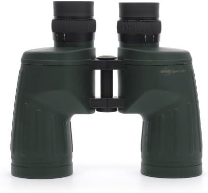 Swift 873 Seawolf HP Marine Binocular, Black