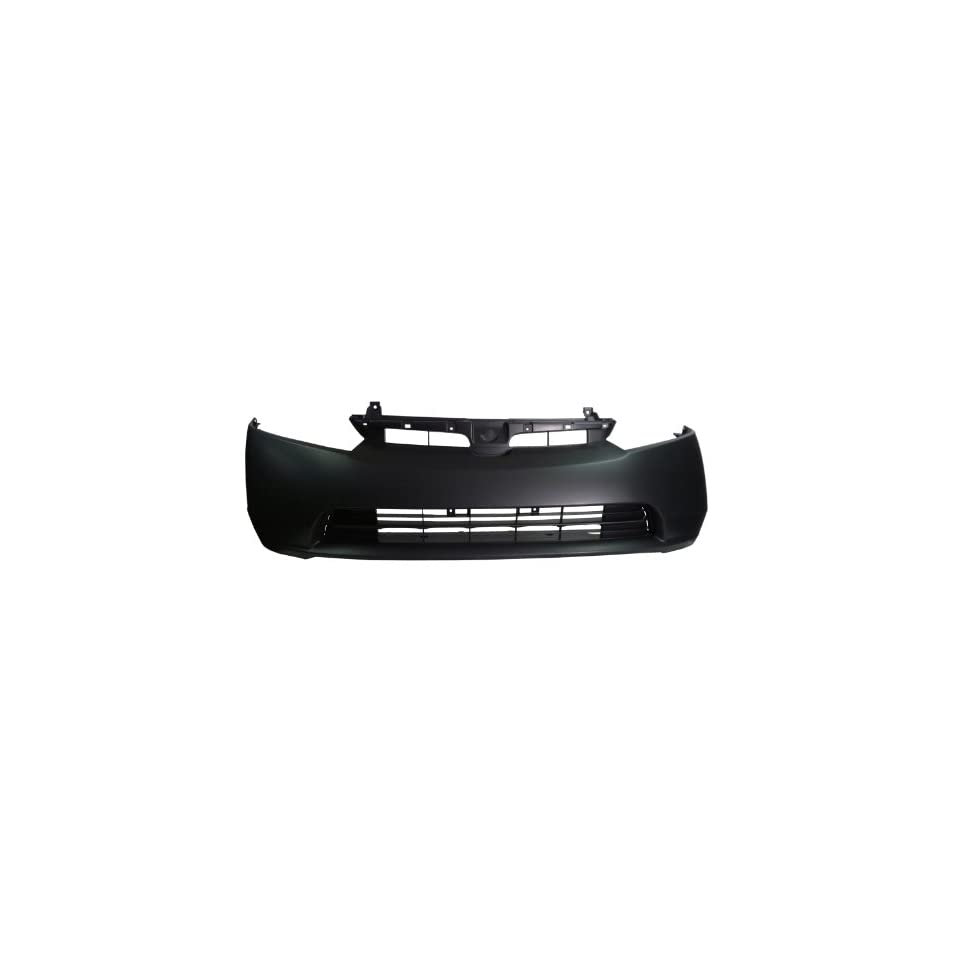 OE Replacement Honda Civic Rear Bumper Cover (Partslink Number HO1100235)