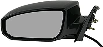 Power Side View Door Mirror Driver Left LH NEW for 00-06 Nissan Sentra