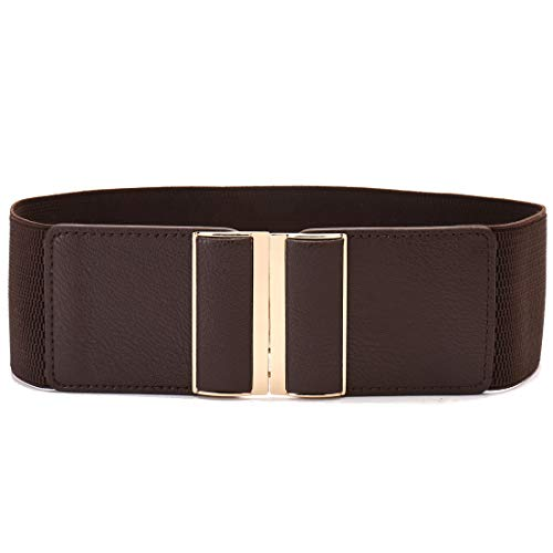 High Waist Belt - Beltox Womens 3