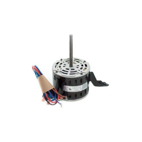 Goodman 0131F00027S Blower Motor 1/3 Hp 4-Speed (0131F00020S), 12.6