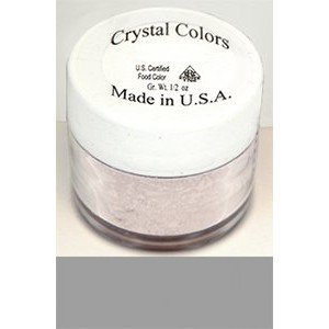 Crystal Colors Powder Colour & Dusting Powder - Slate by Crystal Colors (Image #1)