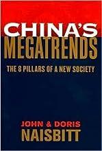 China's Megatrends Publisher: HarperBusiness