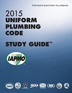 Amazon 2015 uniform plumbing code illustrated training manual w 2015 uniform plumbing code study guide with tabs fandeluxe Image collections