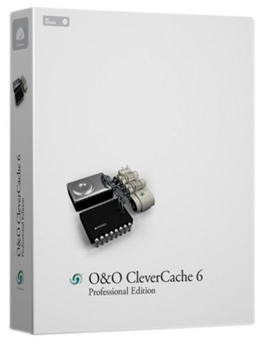 O&o clevercache v6. 0 professional edition single computer: amazon.