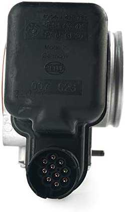 GJ Throttle Body Valve 13541433414 for BMW E46 E39 323I 328I 528I 323Ci 328Ci Z3 Air Intake System