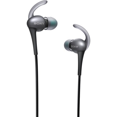 Sony Active Lightweight Noise Cancelling Headphones