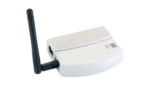 XBlue 47-9005 WiFi IP Telephone Adapter, Office Central
